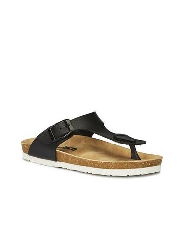 Vicco Spor Sandalet Siyah